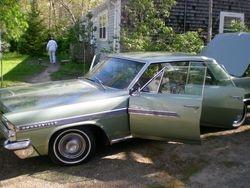 23. 63  Pontiac Bonneville