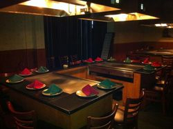 Private Hibachi Grill