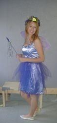 Blue Fairy- Pinocchio