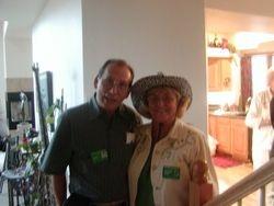 Barbara & Clyde