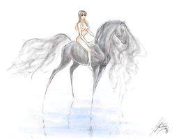 Summer Ride by Shugokuroge