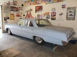 42.62 Chevy Bel Air 4 dr