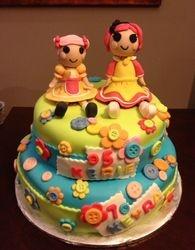 Emylu's cake