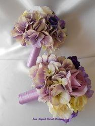 Bouquets   #BM232