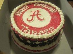 Alabama Birthday