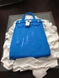 Birkins Bag Cake