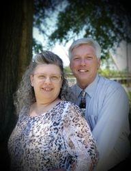 Pastor & Sis. Owens