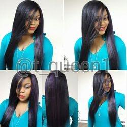 LTA NATURAL HAIR