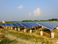 20KW Solar Irrigation Project
