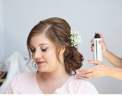 Bridal Wedding Hair and Makeup Bury St Edmunds Suffolk
