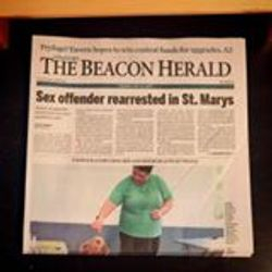 The Beacon Herald