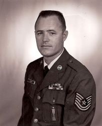 Joe Clein USAF: