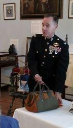 Col. Tom Clark