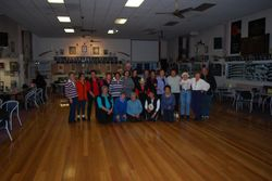 Rotorua Linedancers