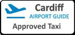 We are an official Cardiff Airport Guide Approved Company