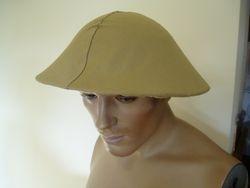 KD cover to fit WW1 & WW2 helmets £15