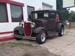 1.29 Model A Ford truck