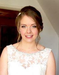 Natural Flawless Airbrush Makeup Bridal Wedding Hair and Makeup Bury St Edmunds Suffolk