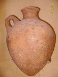 B.C. Water pot