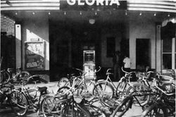 The GLORIA Movie Theater
