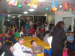 Xmas Party 09