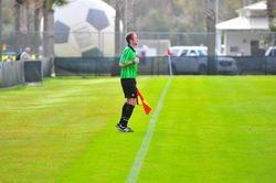 Rick Rogers - U15 Boys Semi-Final