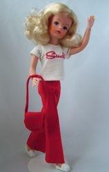 Weekender Sindy - 1977 version