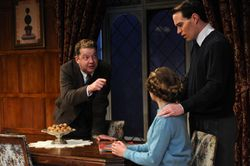 The Mousetrap 2012