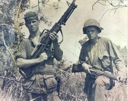 173rd Airborne Troops: