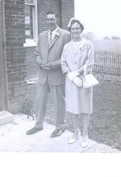 Philip C. Fisher and Cora B. (Norris) Fisher