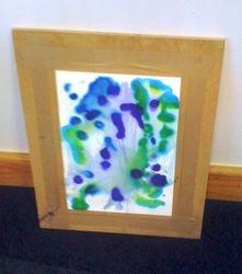 Jills Energy Painting