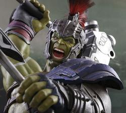 Gladiator Hulk (Ragnarok)