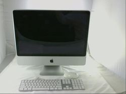 "Aluminum Imac 20"" thru 27"" inch (2009 thru 2015 in stock)"