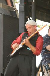 St. Marys Blues Festival