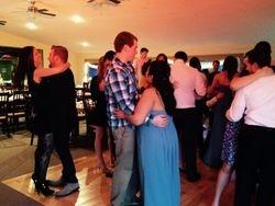 Katie & Jason's Wedding Reception