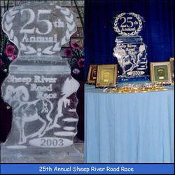 25th annual prizes