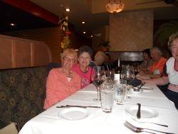 Rita & Barb