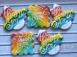 Thank you Rainbow Oil Company