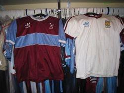 1983/85 home and away Adidas