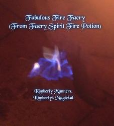 Fabulous Fire Faery