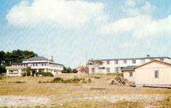 Hotell Strandbaden 1968