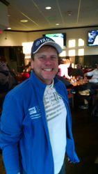 Greg Oliversen--Excellent 8