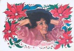1986 Christmas Card