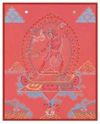 Buddha Vajrayogini
