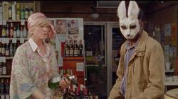 JANE B. & SERGE Robbing the liquor store