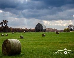 Missouri Farm #2 Color