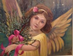 A Mother's Angel
