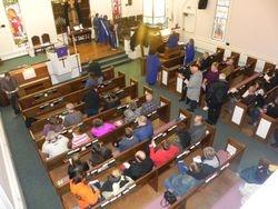 Good Friday Congregation