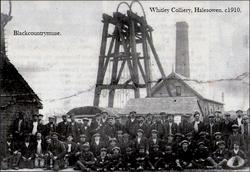 Halesowen. c1910.