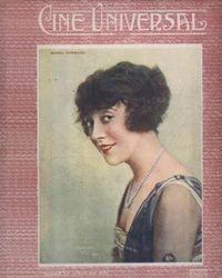 1919 CINE UNIVERSAL